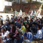 Global Partnerships - Nepal