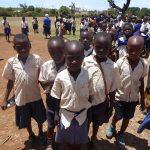 Global Partnerships - Tanzania