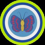 Normanton all saints ce (a) infant school badge