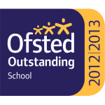 Ofsted Outstanding 2012-2013