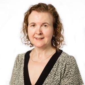Ruth saxton