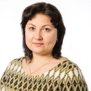Yulia sitkevich