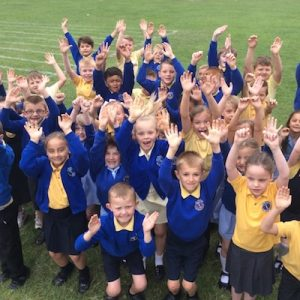 Welcome to normanton all saints infant school